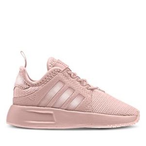 Adidas >Athletic Sneakers > Light Pink